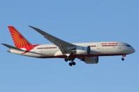 ニュース画像:日本発着インド・スリランカ間、6月19日時点の4社の運航・運休路線