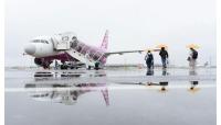 ニュース画像:ピーチ、70日ぶりに国内線全路線で運航再開 7月22日から全便運航へ