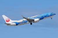 ニュース画像:JTAとRAC、7月1日から16日まで需要回復局面で増便へ