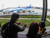 ニュース画像:オンラインで参加できる成田空港ガイドツアー、6月22日から30日開催