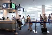 ニュース画像:ANAグループ、密を避けるため搭乗方法を後方窓側の旅客から案内