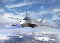 ニュース画像:エアバス、第6世代戦闘機で空を制す