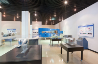 ニュース画像:JAXA調布航空宇宙センター、6月22日から展示室の見学を再開
