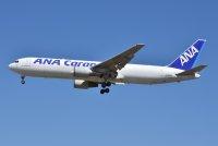 ニュース画像:ANAカーゴ、7月に成田発着5路線で貨物臨時便を追加