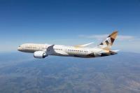 ニュース画像:エティハド、アブダビ/アテネ線の運航を再開 国際線就航地は25都市に