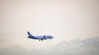 ニュース画像:アラスカ航空、アンカレッジ空港にERJ-175を配置 10月から