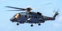 カナダ軍、哨戒ヘリコプターCH-148サイクロンの飛行停止を解除の画像