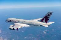 ニュース画像:カタール航空、ニューヨーク線などを5路線を再開 就航地は45都市に