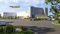 ニュース画像:DHLエクスプレス、ミュンヘン空港に新貨物ビル建設へ 2022年完成