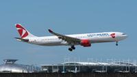 ニュース画像:チェコ航空、6月と7月にプラハ発着11路線を再開 ロンドン線など
