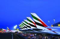 ニュース画像:エミレーツ航空、A380運航を再開へ ロンドンとパリ路線で