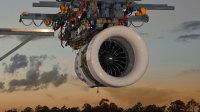 ニュース画像:P&W、A320neo搭載のPW1100Gエンジン FAAから型式証明を取得