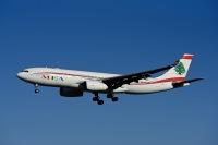 ニュース画像:ミドル・イースト航空、7月からベイルート発着の国際線を順次再開へ