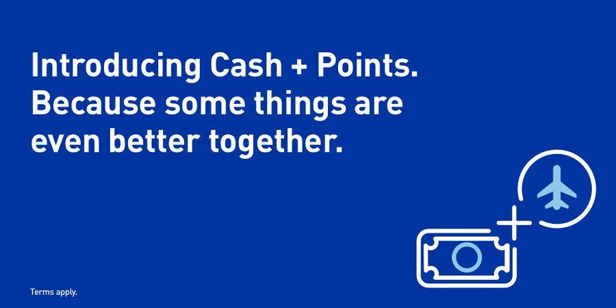 ニュース画像 1枚目:Cash + Points