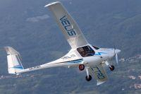 ニュース画像:完全電動飛行機で世界初の型式証明、ピピストレル・ヴェリス・エレクトロ