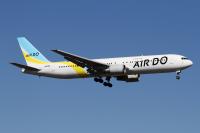 ニュース画像:AIRDO、7月から1日38便運航 7月22日以降は50便に拡大