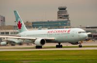 ニュース画像:エア・カナダ、767が完全退役 38年間の歴史を閉じる