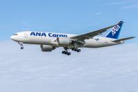 ニュース画像:ANAカーゴ、7月に成田発着シンガポール、仁川線で貨物臨時便を追加