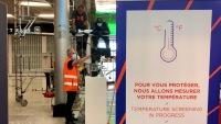 パリ オルリー空港が営業再開、初日は18路線を運航の画像