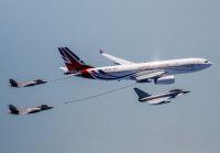 ニュース画像 7枚目:RAFボイジャーとF-35、タイフーン