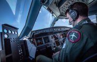 ニュース画像 8枚目:RAFボイジャーコクピット