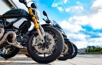ニュース画像:伊丹空港に8月からレンタルバイク専門店が出店、6月26日から予約開始