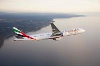 ニュース画像:エミレーツ航空、7月から成田、関西線も再開 就航地は計48都市に