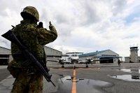 ニュース画像:第1ヘリコプター団の連絡偵察飛行隊、訓練検閲を受ける