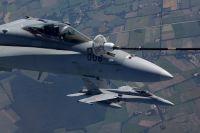 ニュース画像 3枚目:スイス空軍 F/A-18