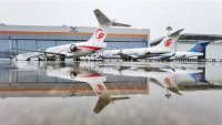 ニュース画像:COMAC、中国大手3社にARJ21を同時納入