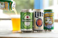 ニュース画像:デルタ航空、500マイル以上の米国内線でビールとワインの提供を再開