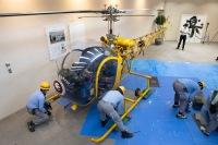 ニュース画像 6枚目:JA7008 解体作業