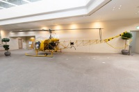 ニュース画像 3枚目:JA7008 解体作業