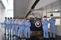 ニュース画像 22枚目:JA7008 搬入作業