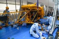 ニュース画像 19枚目:JA7008 搬入作業