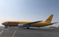 ニュース画像:IAI、DHLから旅客機3機の貨物機への改修を受託