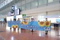 ニュース画像 8枚目:ANA 羽田空港
