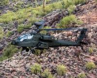 ニュース画像:ボーイング、2,500機目のAH-64アパッチを納入