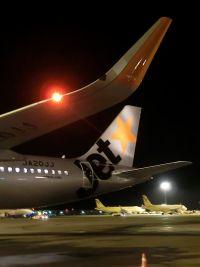 ニュース画像:ジェットスター・ジャパン、8月は国内線で最大8割運航