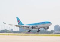 大韓航空の岡山/仁川線、8月31日まで運休決定 9月以降は未定の画像