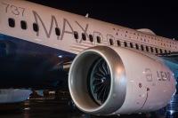 ニュース画像:FAA、737 MAXの商用運航を認可 アメリカンが12月下旬に再開