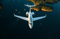 ニュース画像:G280、200機目納入 ガルフストリーム史上のマイルストーンに