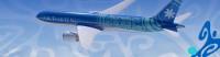 ニュース画像:エア・タヒチ・ヌイ、バンクーバー経由でタヒチ/パリ線の運航を再開