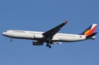 ニュース画像:フィリピン航空、8月以降発券分も国際線燃油サーチャージは非徴収
