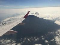 FDAで富士山遊覧飛行、SL・あぷとラインも堪能 9月と10月に開催の画像