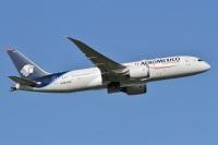 ニュース画像:アエロメヒコ航空、8月も成田/メキシコシティ線 運休継続