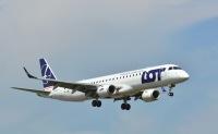 ニュース画像:LOTポーランド、成田線などアジアと北アメリカ路線の運航を再開