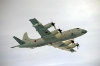 ニュース画像:海自P-3Cの6月活動状況、アデン湾の飛行回数は20回で特異案件なし
