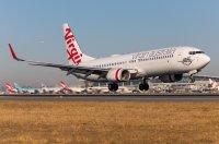 ブリスベン空港の新滑走路、最初に利用する航空会社は豪ヴァージンの画像