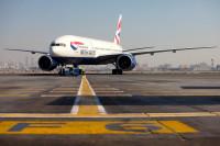 ニュース画像:ブリティッシュ・エア、3カ月で134便の送還便 貨物でも支援を提供